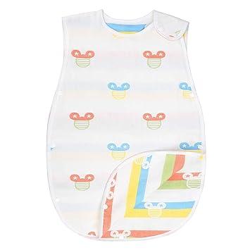 0aca48911867f TWONE(トォネ) ベビースリーパー 赤ちゃん 寝袋 赤ちゃん ガーゼ スリーパー 男の子 女の子 キッズ 6重