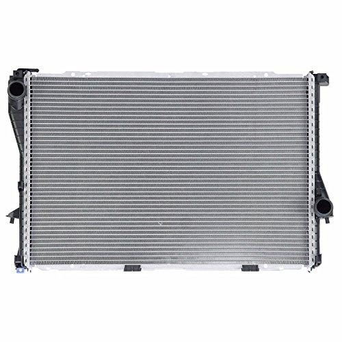 - Klimoto Brand New Radiator fits BMW 525i 528i 530i 540i 2.5L 3.0L L6 4.4L V8 KLI2284