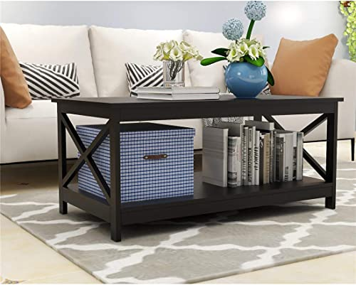 Henf Rectangle Coffee Table