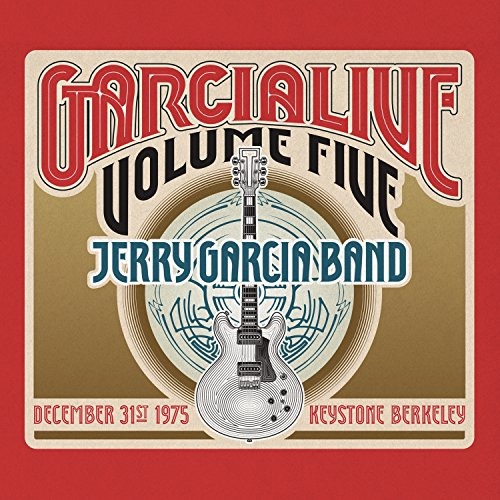 GarciaLive Volume Five: Decemb...
