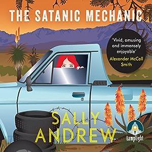 The Satanic Mechanic Audiobook