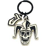 Suicide Squad Joker Keychain