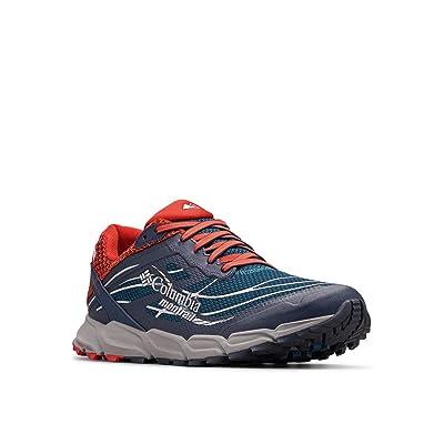 Columbia Men's Caldorado III Outdry Shoe, Waterproof & Breathable | Fashion Sneakers