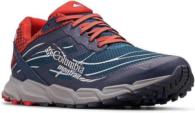 Columbia Caldorado III Outdry, Chaussures de Trail Running