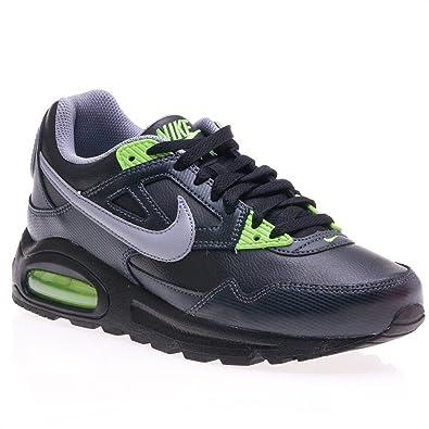 super popular 4c122 d908c Nike Air Max Skyline (GS), Chaussures de Running Entrainement garçon, (Noir