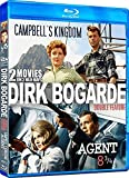 Dirk Bogarde Double Feature: Campbell's Kingdom - Agent 8 3/4