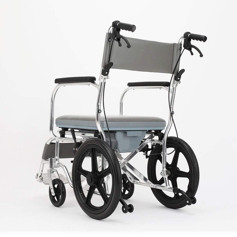 Mrtie Klappbarer Älterer Toilettenstuhl, Schwangere Frauen, Behindertengerechte Toiletten,  Herrenchen Mit Eingeschränkter Mobilität, Toiletten, Badesessel Für Zu Hause