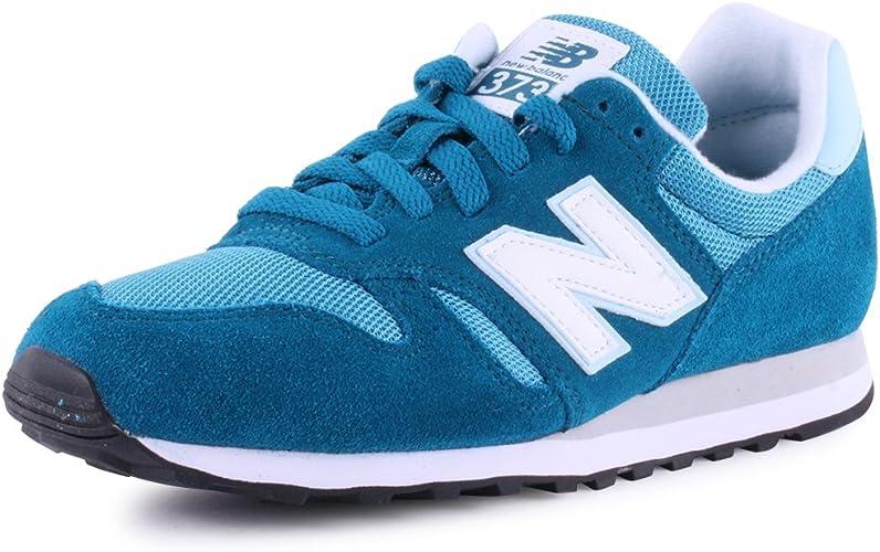 new balance 373 hombres azul