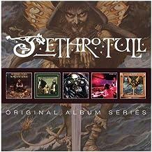 Jethro Tull - Original Album Series