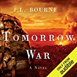 Tomorrow War: The Chronicles of Max [Redacted], Book 1