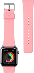 LAUT - HUEX Pastels Watch Strap for Apple Watch Series 1/2/3/4/5 (38mm / 40mm • Candy)
