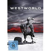 Westworld - Staffel 2