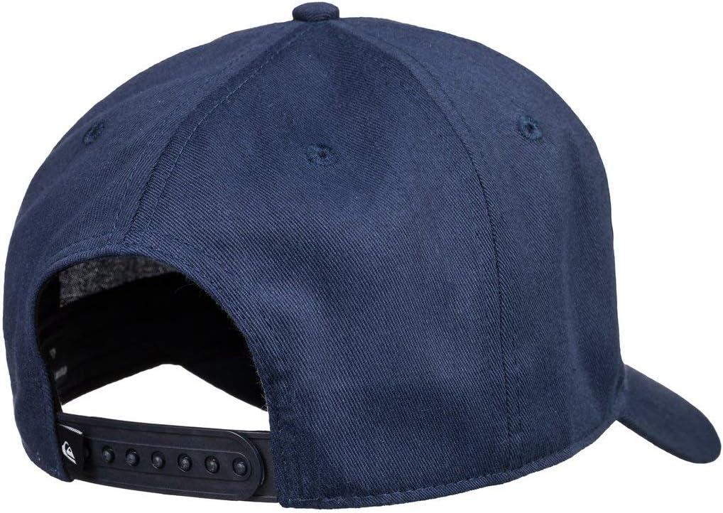 Quiksilver Jungen Cap Decades Snapback-Kappe f/ür Jungen 8-16