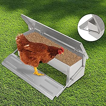 carefree chicken free feeder care eltex