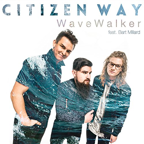 WaveWalker Album Cover