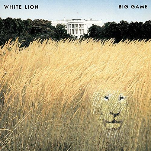 ホワイト・ライオン / ビッグ・ゲーム