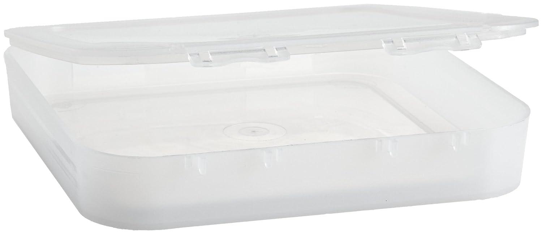 Bel-Art Antibody Saver Tray; Plastic, 5 Lane (⅝ x 4½ in. Per Lane) (F45100-0000) 5 Lane (⅝ x 4½ in. Per Lane) (F45100-0000) 451000000