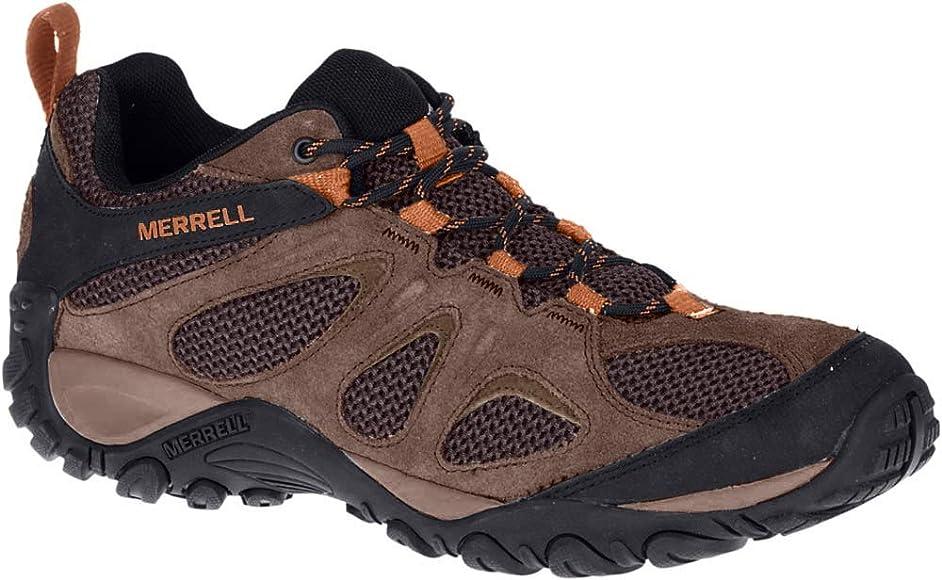 Merrell Yokota 2 Wide Width | Hiking Shoes