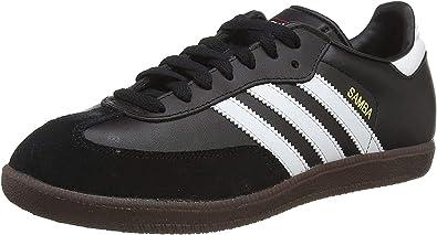 adidas Samba Zapatillas de deporte, Hombre: adidas Originals: Amazon.es: Zapatos y complementos