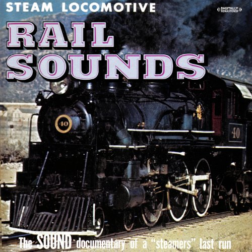Steam Rails - 7