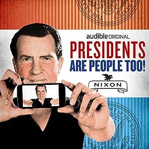 Ep. 12: Richard Nixon