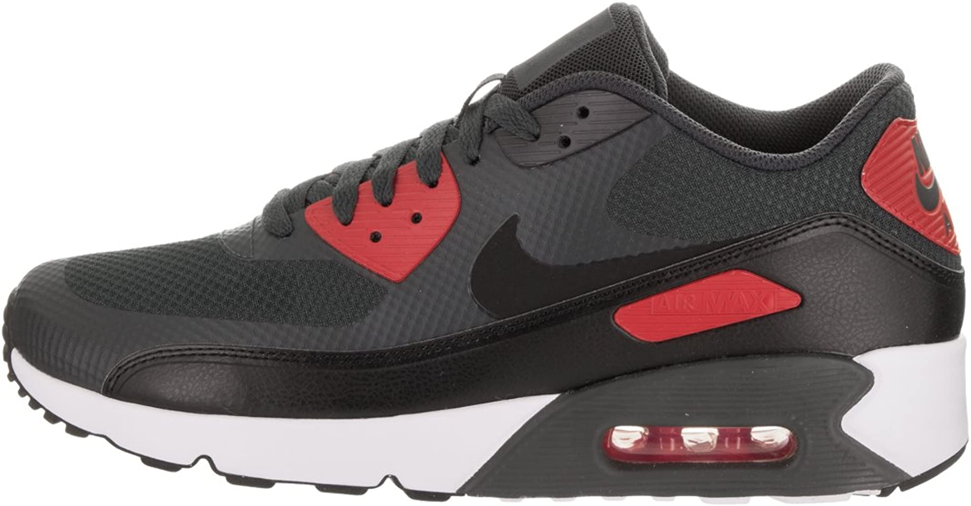 Official Look At The Nike Air Max 90 Essential Anthracite