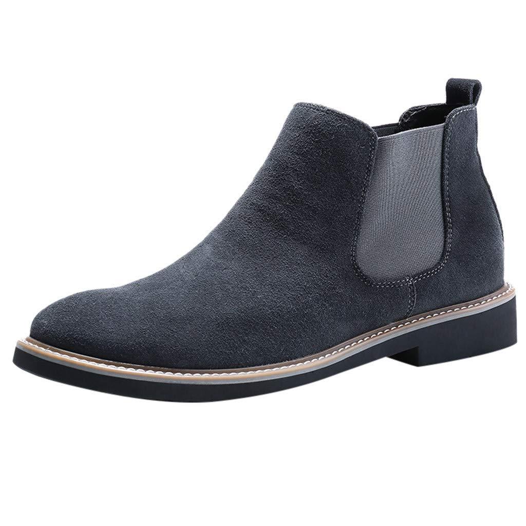 Respctful_shoes DRESS レディース B07NVQSS4C グレー 8
