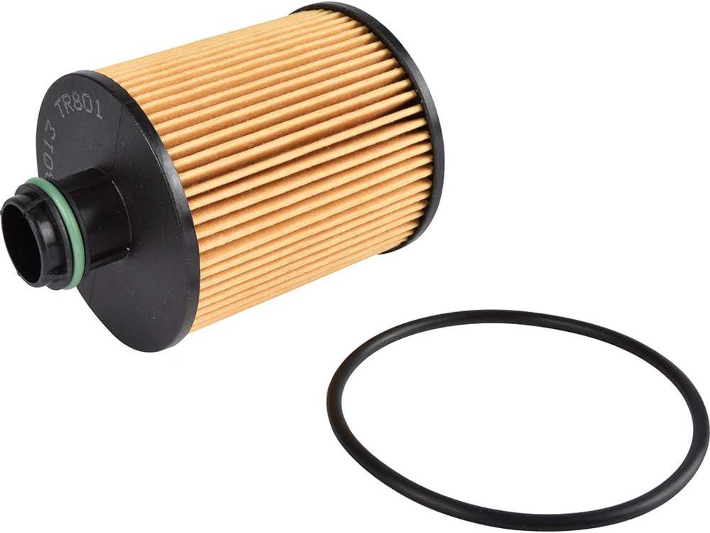 HERTH+BUSS JAKOPARTS J1316007 Oil-Filter Element