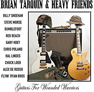 Guitars for Wounded Warriors