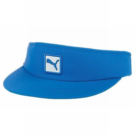 7b6f4768597 Puma Unisex Cat Patch Golf Visor Hat