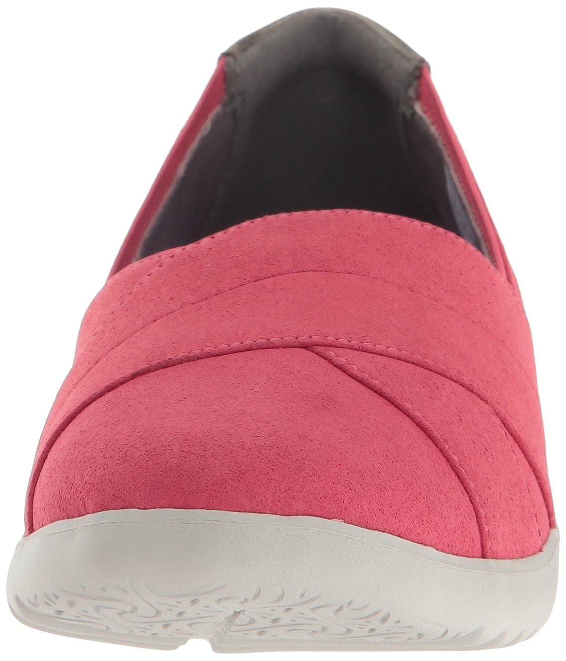 Rockport Womens Emalyn Slip-on Flat