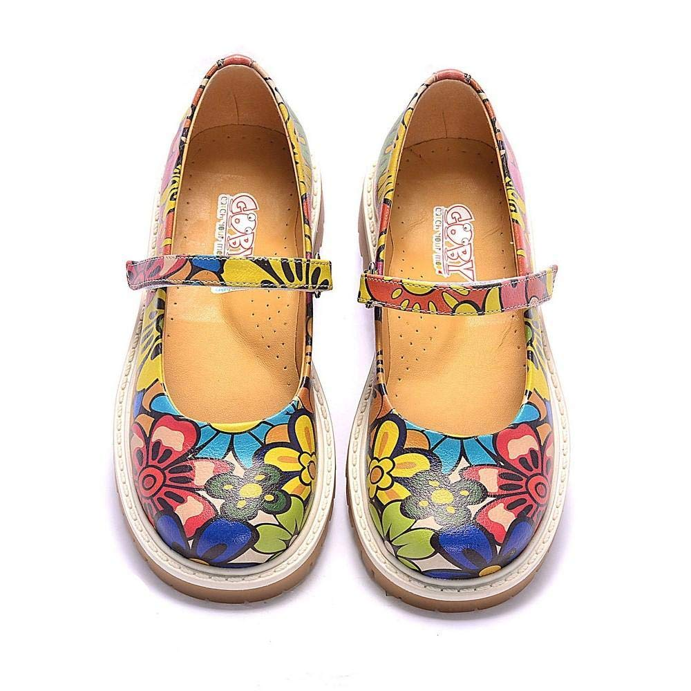 Goby Young Star Ballerinas Shoes COC1202