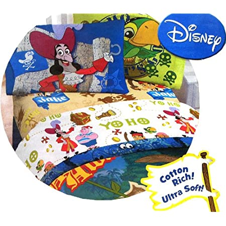 61Tj7WFJ6ZL._SS450_ Pirate Bedding Sets and Pirate Comforter Sets