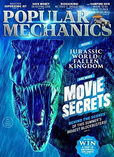 Popular Mechanics -