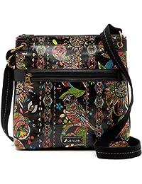 Artist Circle Shoulder Bag (Neon)