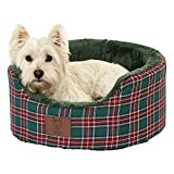 Bunty Pet Basket Cheap Dog Bed