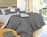 Best Dolce Mela Elegant Bedding King Size Beds - Dolce Mela DM497K 6-Piece Bedding Duvet Cover Set Review