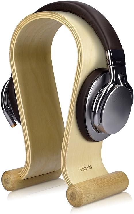 Universal Kopfhörerständer Kopfhörerhalter für Over Ear Kopfhörer,