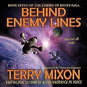 Behind Enemy Lines: The Empire of Bones Saga, Book 7 | Terry Mixon