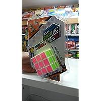 Magic Cube 3 x 3 Zeka Küpü Renkleri Biraraya Getir