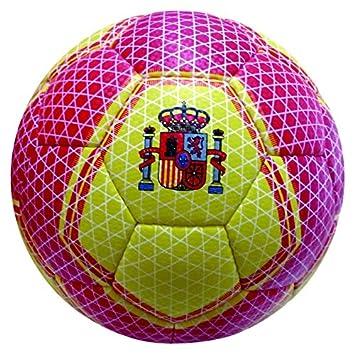 Mondo- España Balón (13792.0): Amazon.es: Juguetes y juegos