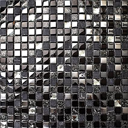 CRYSTAL WHITE Marble Wall /& Floor Tiles Sample