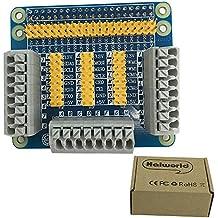 Haiworld GPIO Extension Board Multifunction Interface Module For Raspberry Pi 2 / 3 Model B PC Banana Pi M3/Pro Orange Pi