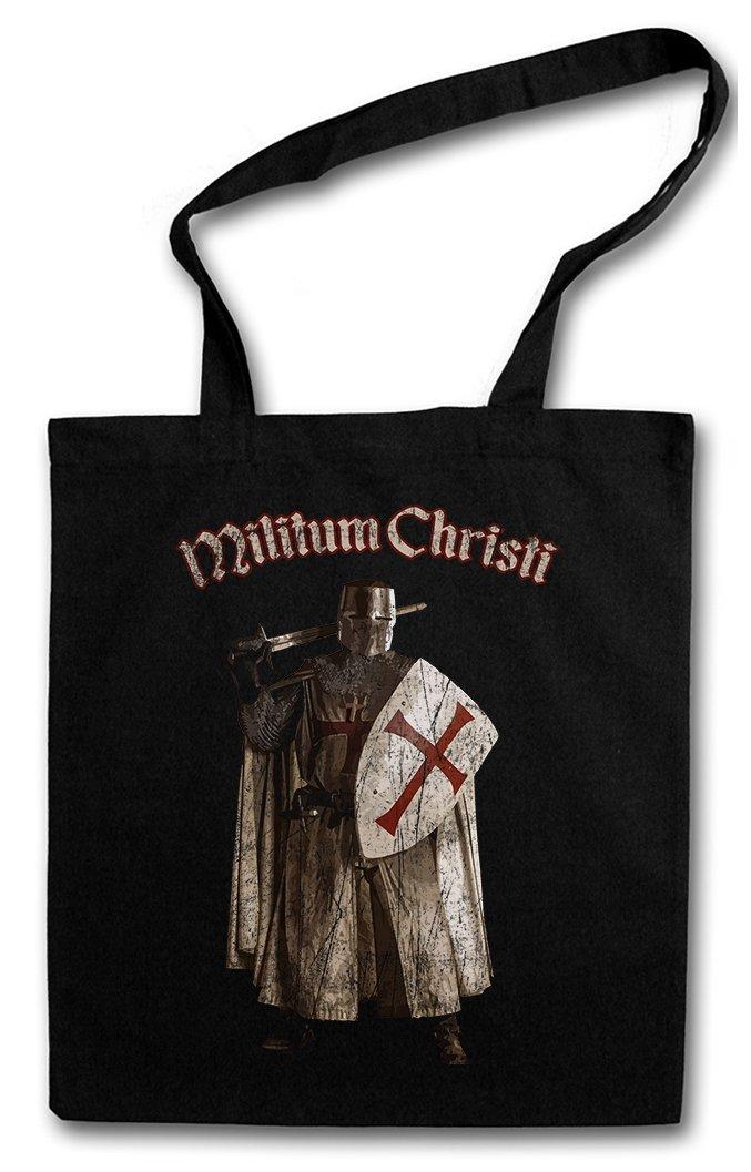 TEMPLAR I TANK TOP Cross Templerkreuz Knight Ritter Ordo Orden Kreuzritter
