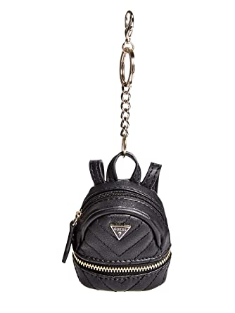 GUESS Factory Women s Buena Backpack Keychain at Amazon Women s Clothing  store  711c6f43a7bf8