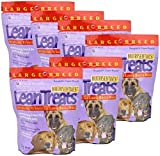 Butler Lean Treats Nutritional Rewards For Large Dogs (6 Pack), 10 Oz/Large Review
