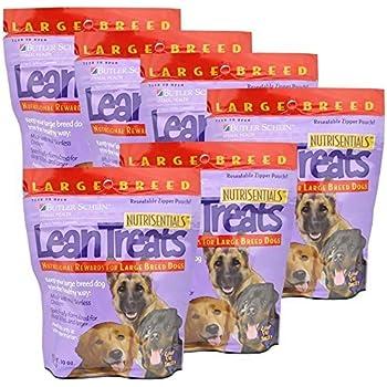 Nutrisentials Dog Treats