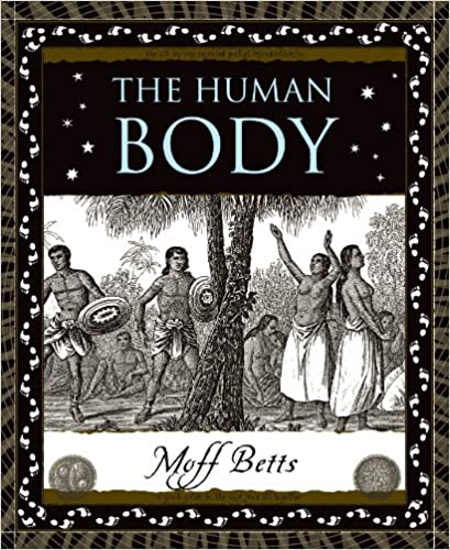 The Human Body: A Basic Guide To The Way You Fit Together por Moff Betts epub