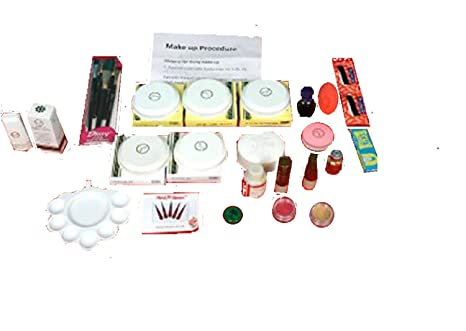 Buy M A C Professional Makeup Kit Online At Low Prices In India