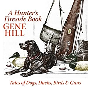 A Hunter's Fireside Book Audiobook